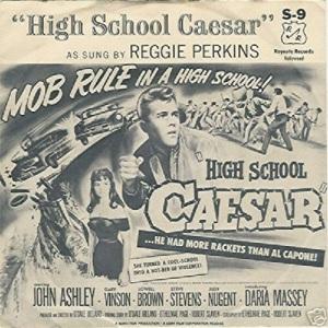 Perkins, Ray - Ray Note 9 - High School Caesar