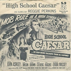 Perkins, Ray - Ray Note 9 - High School Caesar