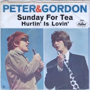 peter-and-gordon-sunday-for-tea-capitol