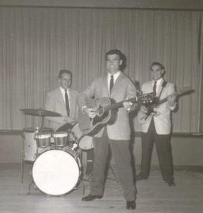 Blue Rhythms Before Lee - Iowa 1956