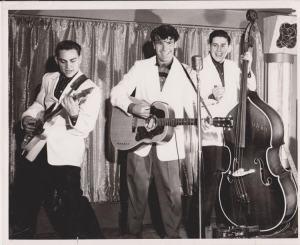 The Rockits - 1955