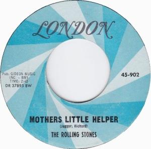 ROLLING STONES - LONDON 902