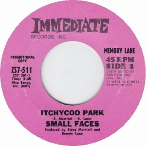 small-faces-itchycoo-park-immediate-memory-lane