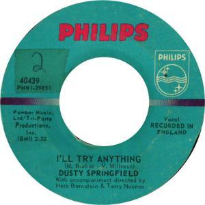 SPRINGFIELD - TRY B