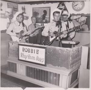 C&W Days - Iowa 1954