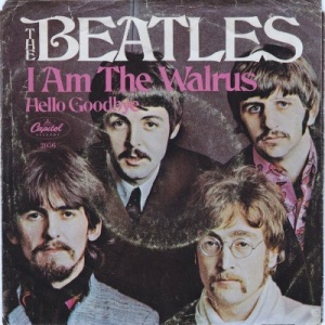 the-beatles-i-am-the-walrus-capitol