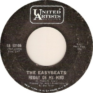 the-easybeats-friday-on-my-mind-1966-7