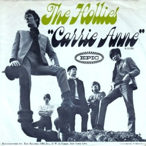 the-hollies-carrieanne-epic