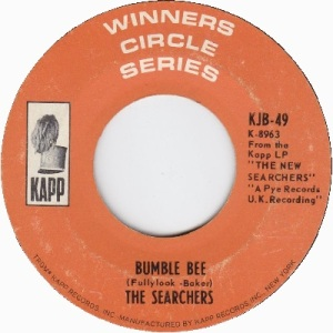 the-searchers-bumble-bee-kapp-winners-circle-series-2