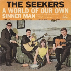 the-seekers-a-world-of-our-own-capitol