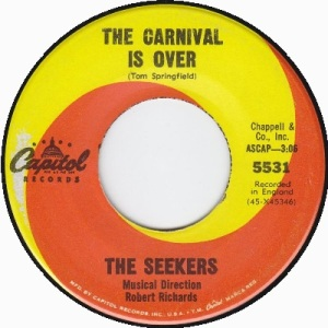 the-seekers-the-carnival-is-over-capitol