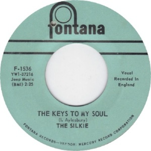 the-silkie-the-keys-to-my-soul-fontana