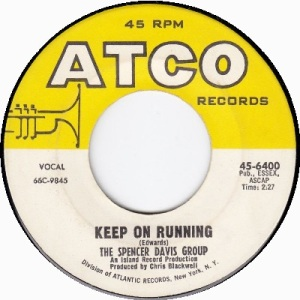 the-spencer-davis-group-keep-on-running-atco
