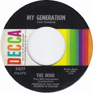 the-who-my-generation-decca