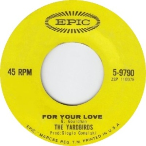 the-yardbirds-for-your-love-epic