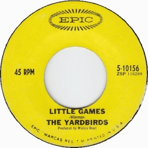 the-yardbirds-little-games-epic