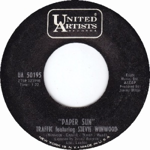 traffic-featuring-stevie-winwood-paper-sun-1967