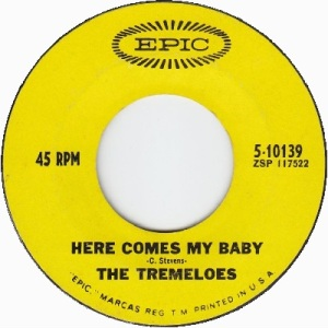 tremeloes-here-comes-my-baby-epic
