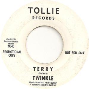 TWINKLE - TERRY DJ