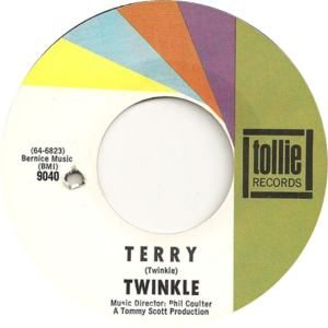 TWINKLE - TERRY