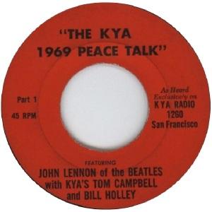 01 Lennon - 1969
