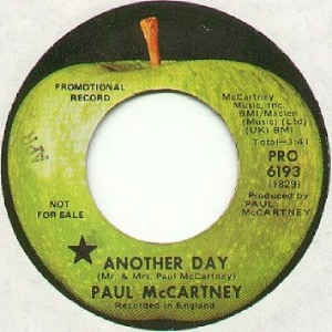 01 mccartney - feb 22 71 - DJ A