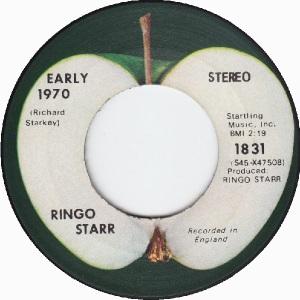 02 Ringo - Apr 16 71 - B
