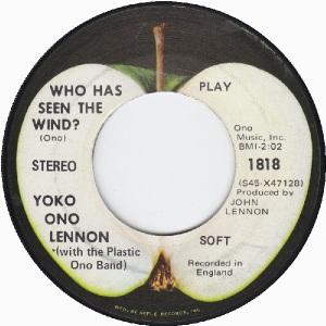 06 Lennon - Jan 29 70 B