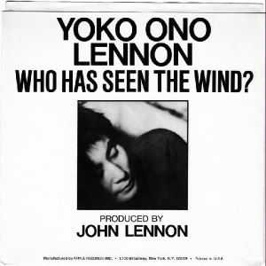 06 Lennon - Jan 29 70 PS B