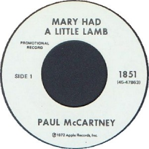 06 mccartney - may 29 72 - DJ A