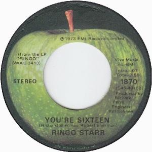 06 Ringo - Dec 3 73 - A V