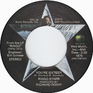 06 Ringo - Dec 3 73 - A