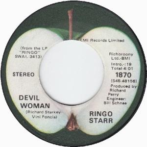06 Ringo - Dec 3 73 - B V