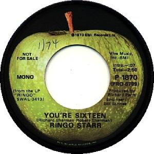 07 Ringo - Dec 3 73 - DJ A