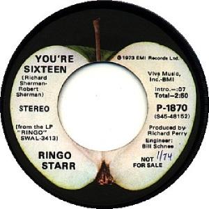07 Ringo - Dec 3 73 - DJ B