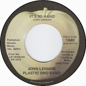 09 Lennon - Oct 11 71 B