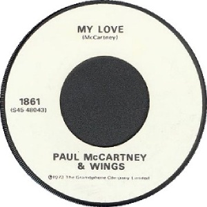 09 mccartney - apr 9 73 V 1 A