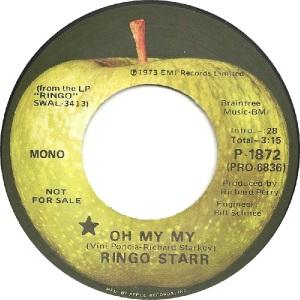 09 Ringo - Feb 18 74 - DJ A