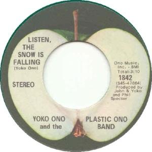 10 Lennon - Dec 1 71 - B