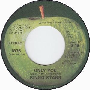 10 Ringo - Nov 11 74 - A V