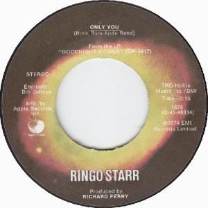 10 Ringo - Nov 11 74 - A