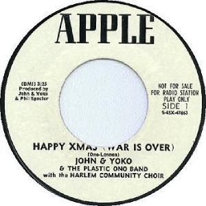 11 Lennon - Dec 1 71 - DJ A