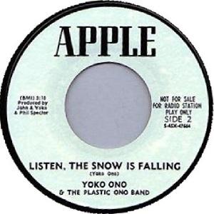 11 Lennon - Dec 1 71 - DJ B