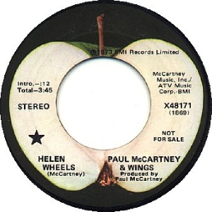 11 mccartney - nov 12 73 - DJ B