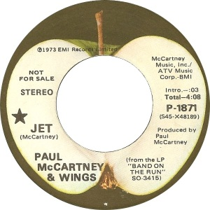 13 mccartney - jan 28 74 - DJ B