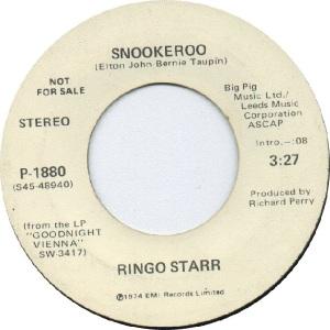 13 Ringo - 27 Jan 75 - DJ B
