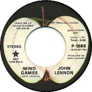 14 Lennon - Oct 31 73 DJ B