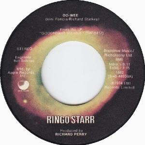 15 Ringo - Jun 2 75 - B