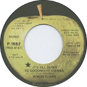 16 Ringo - Jun 2 75 DJ A