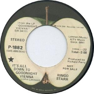 16 Ringo - Jun 2 75 DJ B